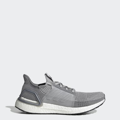 Mænd Løb Grå Ultraboost 19 sko