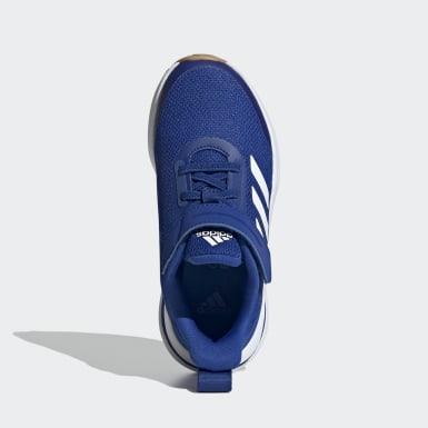 Děti Běh modrá Obuv FortaRun Running 2020