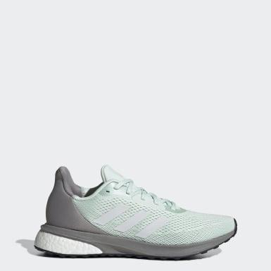 Women Running Green Astrarun Shoes