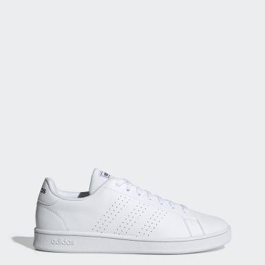 Sapatos Advantage Base Branco Walking
