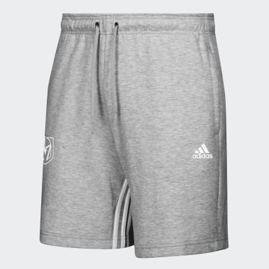 Men's Athletics Blackhawks Must Haves 3-Stripes Shorts