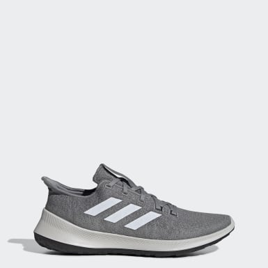 Men's Running Grey Sensebounce+ Shoes