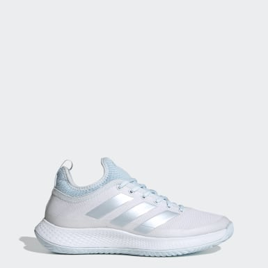 Sapatos de Ténis Defiant Generation – Multissuperfície Branco Mulher Ténis