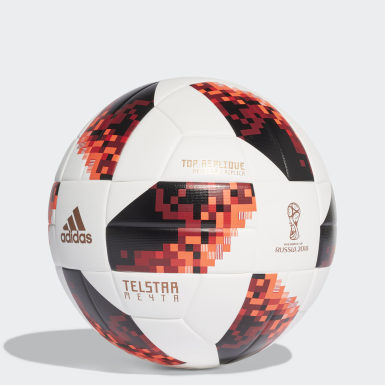 Bola FIFA World Cup Eliminatórias Top Replique