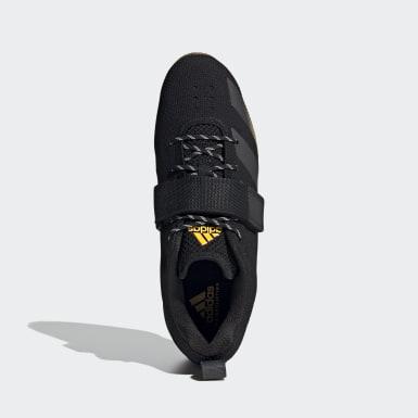 Chaussure Adipower Weightlifting 2 noir Hommes Haltérophilie