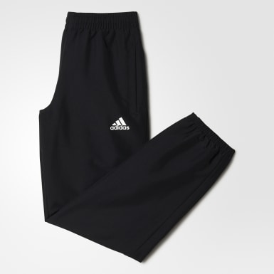 Essentials Base Stanford Tracksuit Bottoms