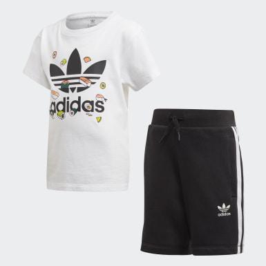 Souprava Shorts