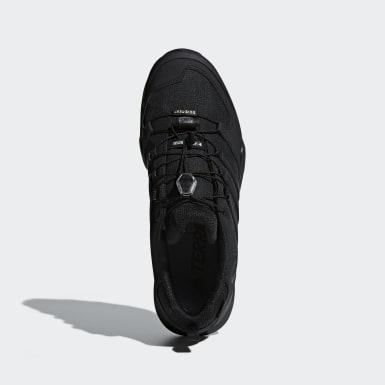 Zapatillas Terrex Swift R2 GTX Negro Hombre Senderismo