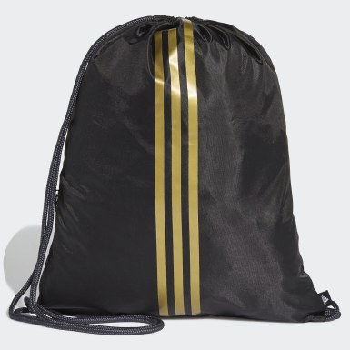 черный Спортивная сумка Реал Мадрид