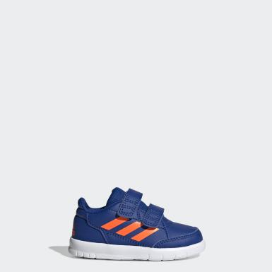 Børn Løb Blå AltaSport sko