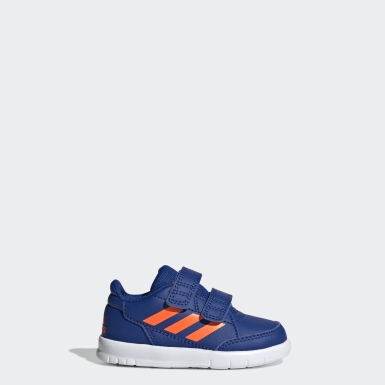 Sapatos AltaSport Azul Criança Running