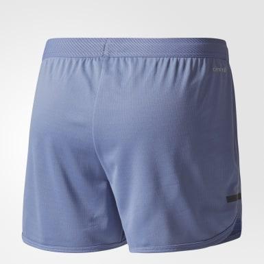 Shorts Climachill Violeta Mujer Training