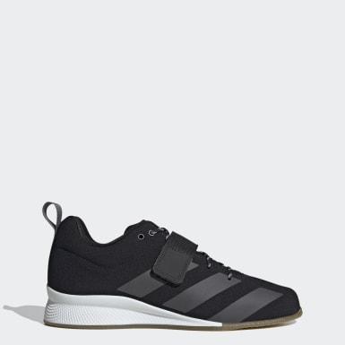 Chaussure Adipower Weightlifting 2 noir Haltérophilie