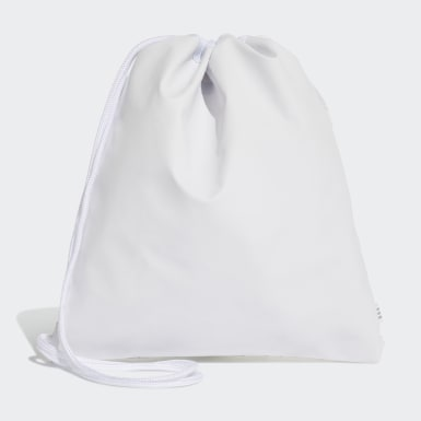 Originals Hvid 3D gymnastikpose