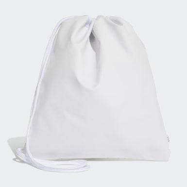Mochila saco 3D Blanco Originals