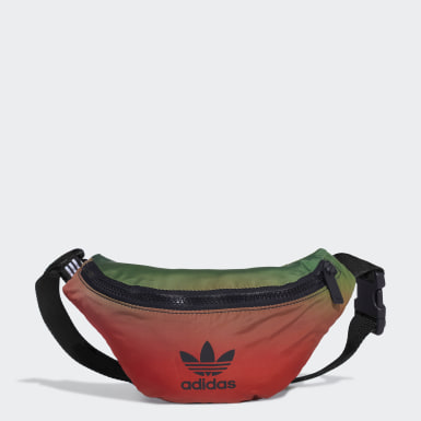 Women Originals Multicolor Paolina Russo Waist Bag
