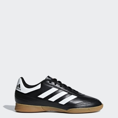 Chaussure Goletto 6 Indoor noir Enfants Soccer