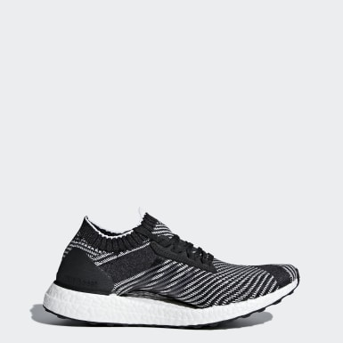 Women's Running Black Ultraboost X Shoes