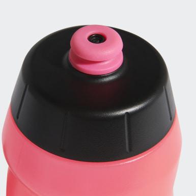 Botella Hidratante Performance 0,5 Litros Rosa Training