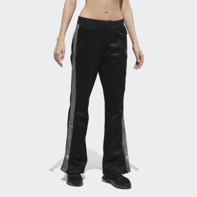 Women adidas by Stella McCartney Black Track Pants