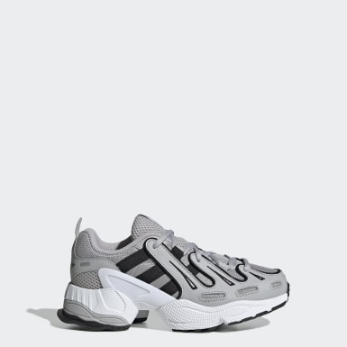 Zapatillas EQT Gazelle (UNISEX) Gris Niño Originals