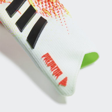 Guanti Predator 20 Pro Bianco Calcio