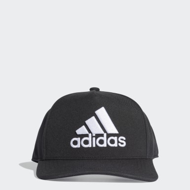 Gorra H90 Logo Negro Training