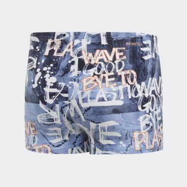 синий Плавки-боксеры Parley