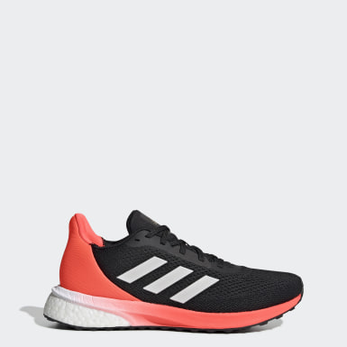 Sapatos Astrarun Preto Mulher Running