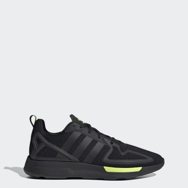 Scarpe ZX 2K Flux Nero Originals