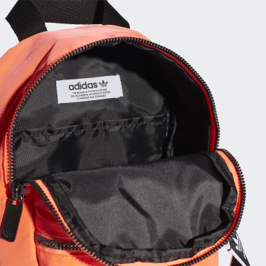 Women Originals Orange Mini Backpack