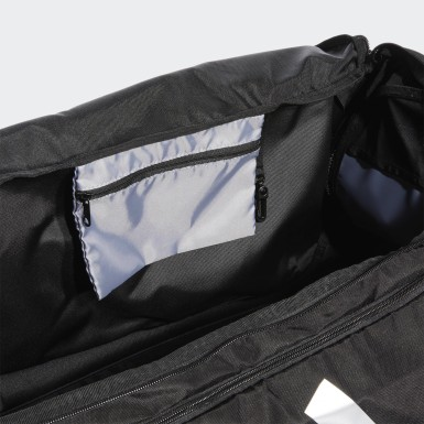 Training Black Team Issue Duffel Bag Large