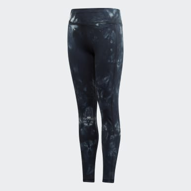 Believe This Parley Tights