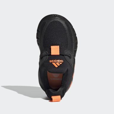 Infants Training Black RapidaZen Shoes
