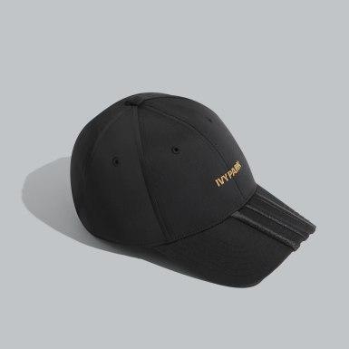 Originals สีดำ IVP Basebll Cap
