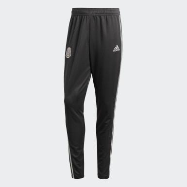 Pants Mexico Training Gris Hombre Fútbol