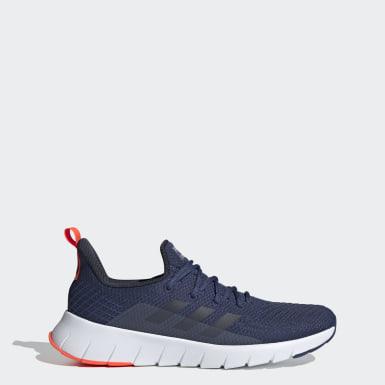 Zapatillas Asweego Azul Hombre Running