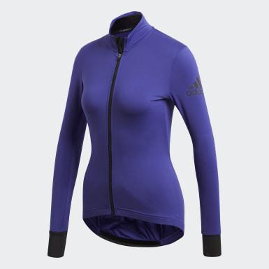 Koszulka kolarska climaheat winterjacket