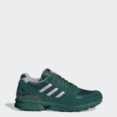 Zapatilla ZX 8000 Verde Originals