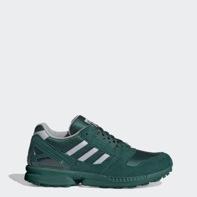 Originals Grøn ZX 8000 sko