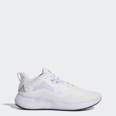 Kvinder Løb Hvid Edge RC sko