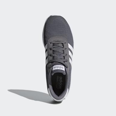 Lite Racer sko Grå