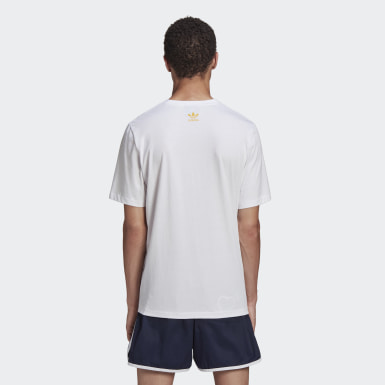 Men Originals HM Three-Pack Tee