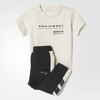 EQT Pants Set