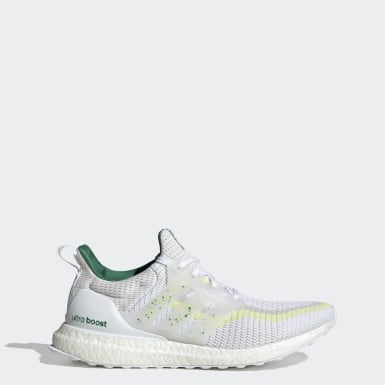 Running White Ultraboost DNA Sydney