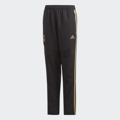 Pantaloni da rappresentanza Real Madrid