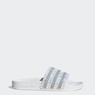 Women's Slides & Sandals | adidas US