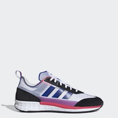 Sapatos Pride SL 7200 Branco Originals