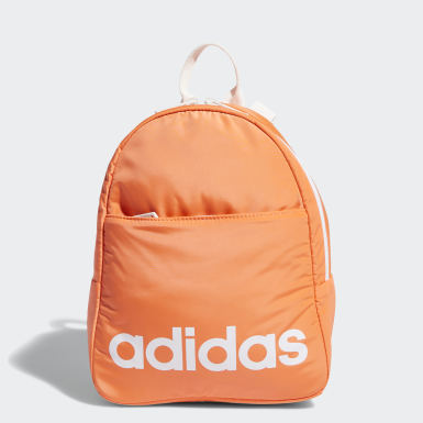 Training Orange Mini Backpack