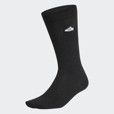Originals Zwart Super Sokken